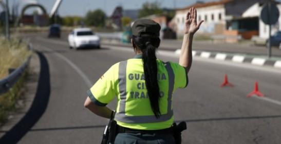 3012. La Guardia Civil impide que una agente lesbiana sea condecorada por su intervención en un accidente