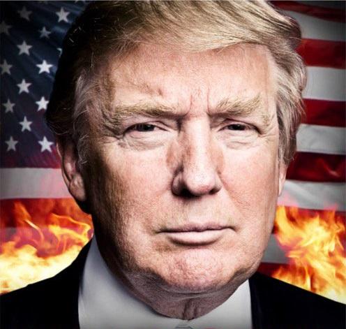 3017. Si Donald Trump llega a presidente, así serán sus primeros 100 días en la Casa Blanca