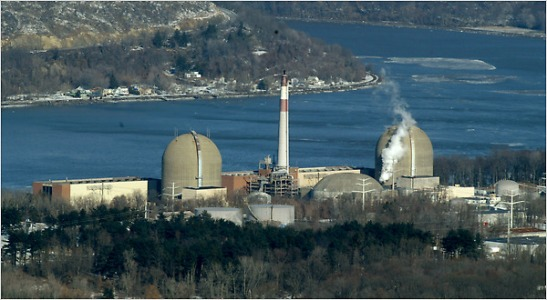 3018. 65,000% Spike In Radiation Outside New York Nuclear Plant Is Likely Worse Than Fukushima