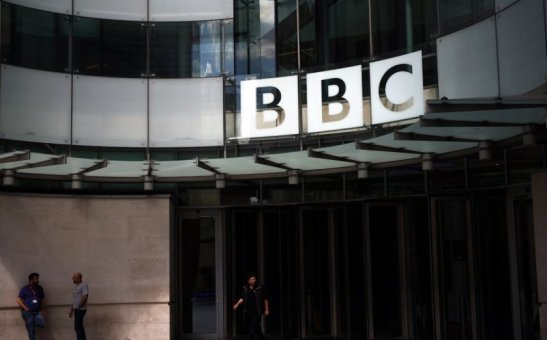 3020. Internal Investigation Reveals Massive Child Sex Abuse Cover-Up at the BBC