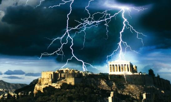 3030. En Grecia se perfila una crisis social y política de gran amplitud