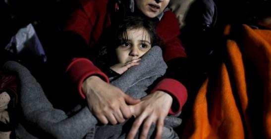 3036. Qué se esconde tras el 'bienvenidos refugiados' de Merkel