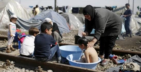 3045. La Policía turca mata a refugiados sirios que tratan de cruzar la frontera
