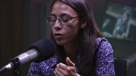 3054. Activista kurda - 'El Estado Islámico es un proyecto de los países imperialistas'