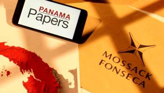 3059. Cientos de españoles ocultaron su patrimonio en paraísos fiscales gracias al bufete de los papeles de Panamá